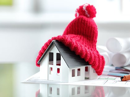 Winter Energy Savings