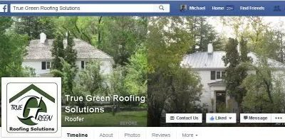 Metal Roofing Reno is alive and well on Facebook