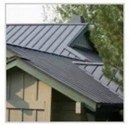 DEMAND FOR METAL ROOFING INCREASES … WITH GOOD REASON