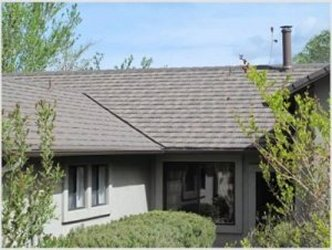 What's On Your Roof? …. Metal?